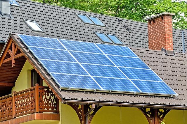 Budownictwo pasywne solary