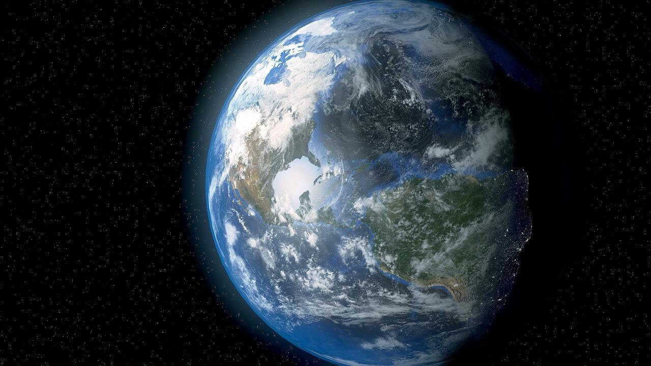 Wskazówki na Dzień Ziemi - ziemia