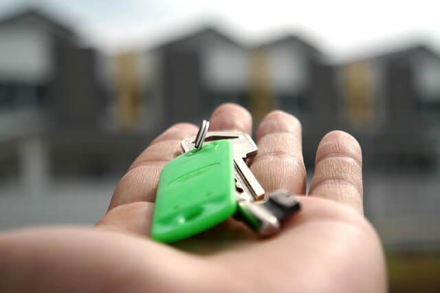 kupno mieszkania krok po kroku
