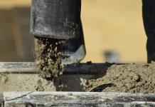 wylewanie posadzki betonowej w przemyśłe
