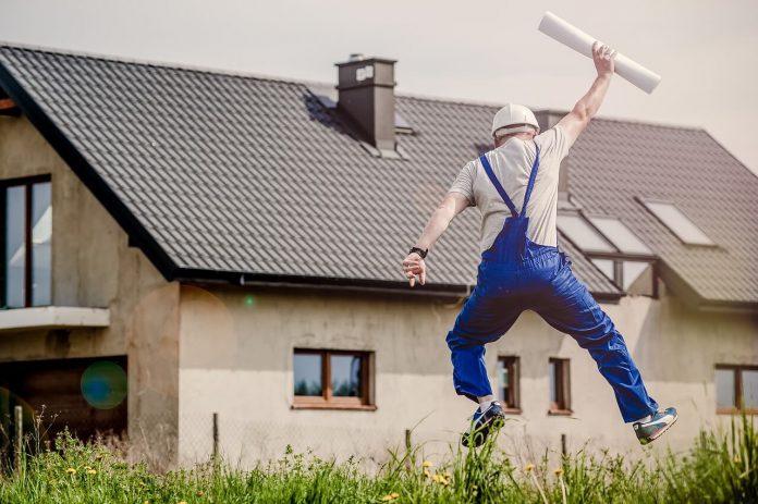 budowa domu - od czego zacząć