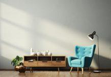 Jak wybrać wygodny fotel wypoczynkowy?