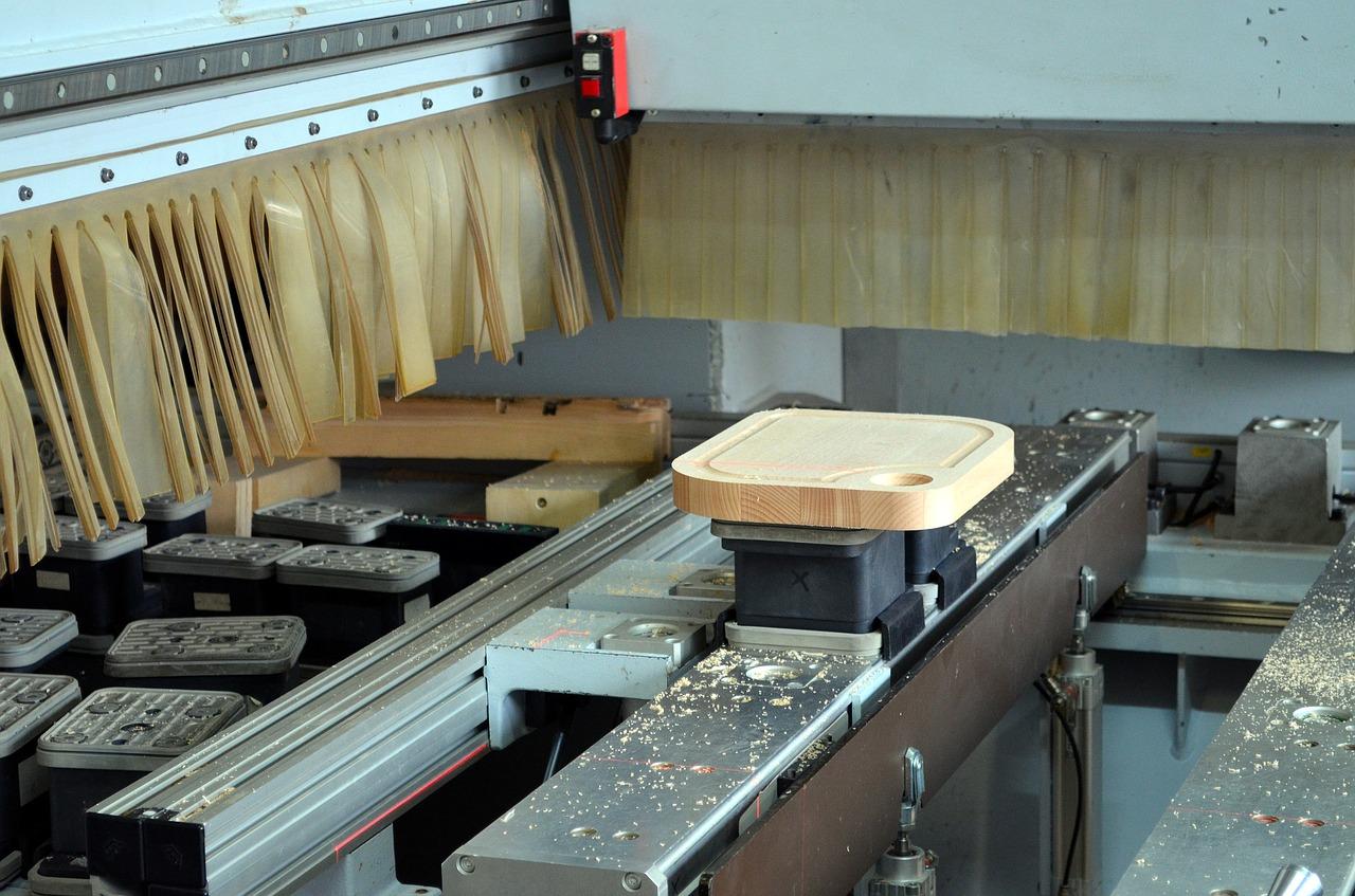 Frezarka do drewna – czy warto?
