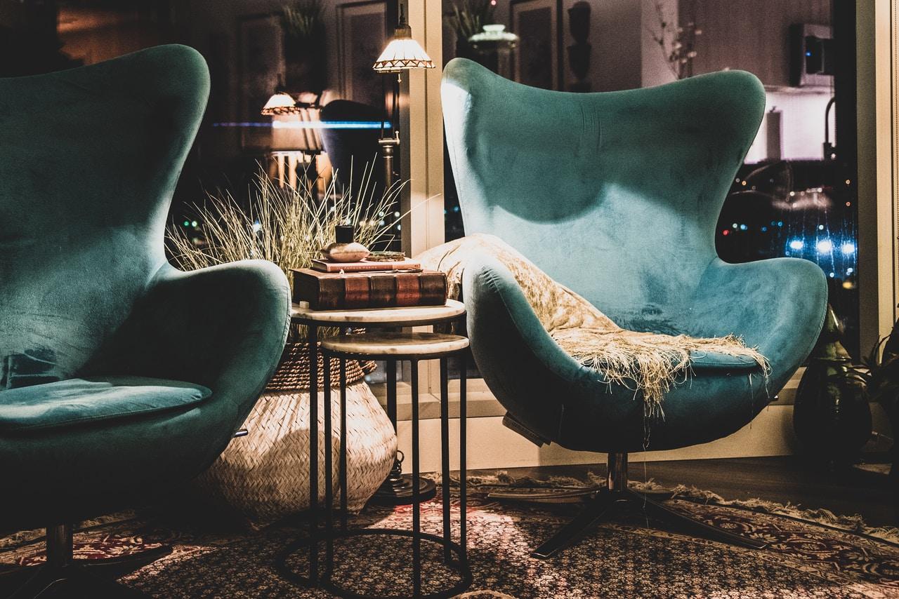 Fotel uszak – wszystko, co musisz o nim wiedzieć