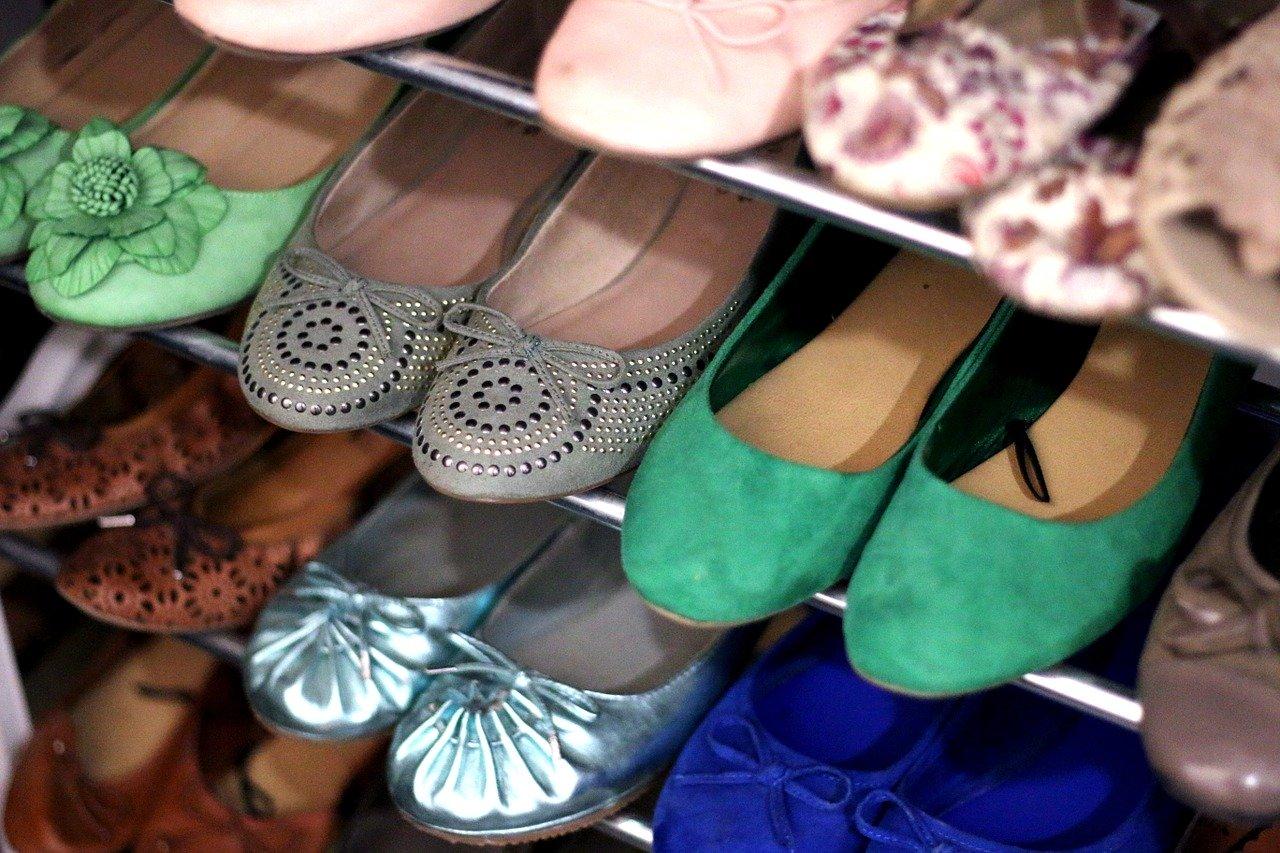 Buty w porządku idealnym – jak to osiągnąć?