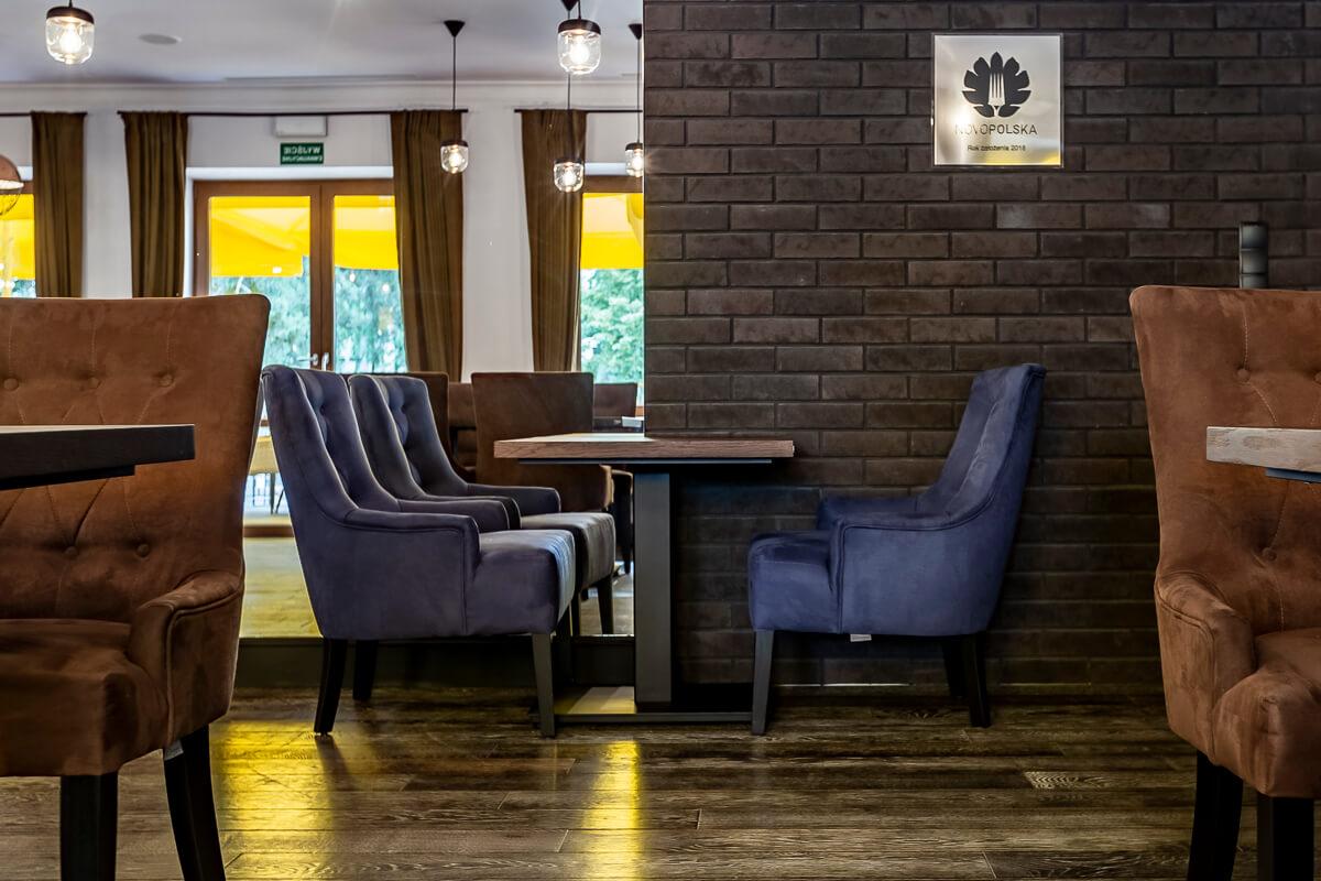 Kawiarnia w loftowym stylu – jak ją urządzić?